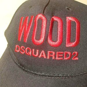 DSQUARED2 WOOD (Sample Only) NEW